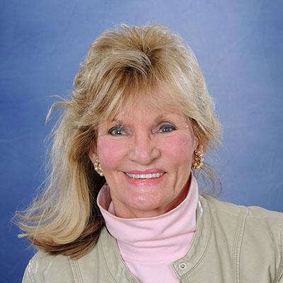 Lynne Hardin